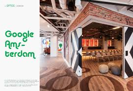 google amsterdam office. Google Amsterdam Office E