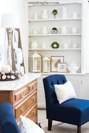 Easy Neutral Winter Decor Ideas | Inspiration To Make Your Home Cozy And  Inviting During The