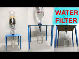 DIY Water Filter System Homemade Way to Keep Family Healthy