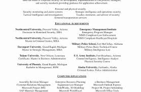 Security Officer Resume Samples Rent Receipt Template Word