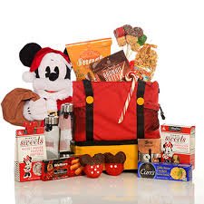 disney family treats tote mickey mouse