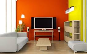 Color In Interior Design Concept Simple Decorating
