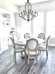 farmhouse lighting fixtures dining room wooden chandelier farmhouse dining room dining room design ideas round table