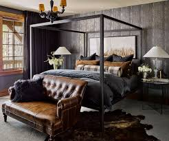 Best 25 Masculine Bedrooms Ideas On Pinterest Modern Bedroom
