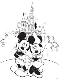 Small Picture Disneyland Coloring Pages 25 Unique Disney Coloring Pages Ideas On