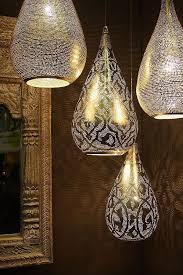 beautiful moroccan lights