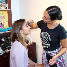 interview with our go to makeup artist samantha monize