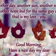 Good Morning Romantic Quotes Best of Romantic Good Morning Quotes For Girlfriend In Hindi Mobile Picture
