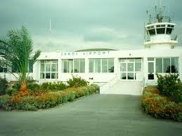 Hellenic Civil Aviation Authority Our Airports Samos