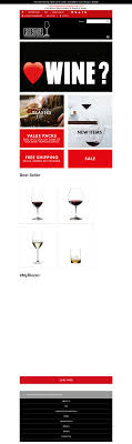 riedel uk the wine glass pany peors revenue and