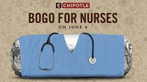 Chipotle Mexican Grill offers BOGO ...