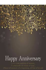 Template Anniversary Card Anniversary Card Templates Printable Anniversary Cards
