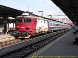 Galerie foto: Locomotive electrice Seria 44 / 040-EC1 - www.transport-in-comun.ro/trenuri