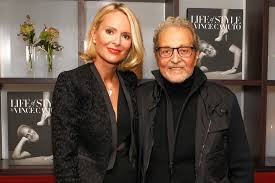 Vince Camuto, Nine West Co-Founder and Shoe Pioneer, Dies - WSJ