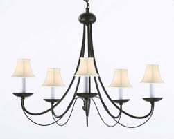 faux candle chandelier socket covers white house black shutters chandelier candle sleeves home lighting