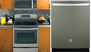 slate colored microwave slate colored refrigerators view in gallery microwave oven and dishwasher in slate slate