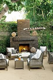 Modern Outdoor Furniture Los Angeles Adorable 48 Best Patio Ideas For 48 Outdoor Patio Design Ideas And Photos