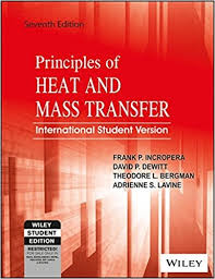 Which is the best book on thermal engineering for concepts and ...