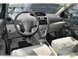 2009 Toyota Yaris Sedan in Black Sand Pearl photo #10 - 309514 ...