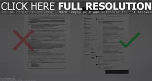 Smallest Font For Resume Relevant Photos Amazing Good Things Put