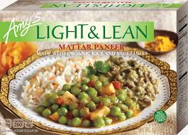 Amy S Light Lean Roasted Polenta With Swiss Chard Amys Light Lean Meals Indian Mattar Paneer 8 0 Ounce Frozen