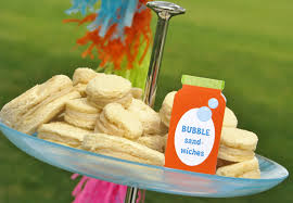 An open house graduation party begs for cool finger food. Break Out The Bubbly Preschool Graduation Party Evite