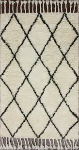 nuloom decor wool shaggy moroccan rug  plushrugscom
