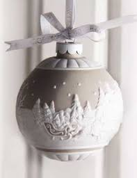WEDGWOOD Blue and White Snowflake Ornament | Christmas Decor ...