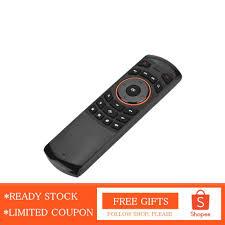 Bàn Phím + Chuột Bay Không Dây Alwaysonline X6 Cho Android Box Smart Tv Pc  Laptop - Bàn phím chơi game