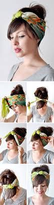 Die Besten 25 Geflochtene Haarb Nder Ideen Auf Pinterest
