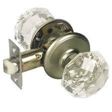 door knobs with locks.  With Gainsborough Sonata Crystal Door Knob Set Locking Bed U0026 Bath Satin Nickel Throughout Knobs With Locks V