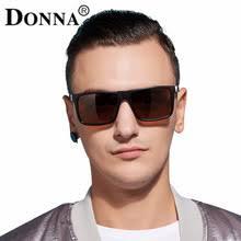 Donna поляризационные Для мужчин <b>Солнцезащитные очки</b> для ...