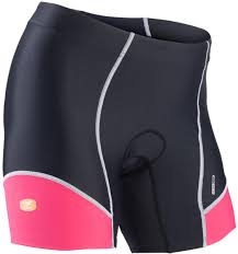 Sugoi Bike Shorts Size Chart Rpm Tri Shorts Womens