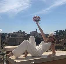 Alessandra Viero si è sposata: chi è il marito Fabio Riveruzzi e le foto