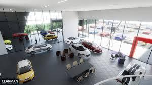 car retailer unveils 5m investment plan