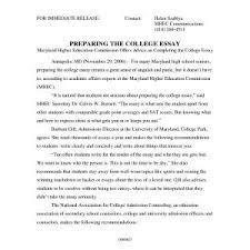 cover letter format college application essay college application cover letter college entrance essay examples writing a college application example of apa format great essayformat
