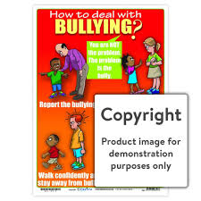 How To Deal With Bullying Primary School
