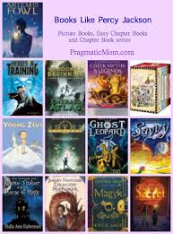 books like percy jackson series percy jackson riordan mythology books for kids mythology