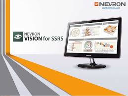 Nevron Vision For Sql Server Reporting Services The Most