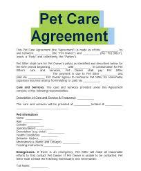 Free Report Card Template Fresh Pet Sitting Forms Free U2013