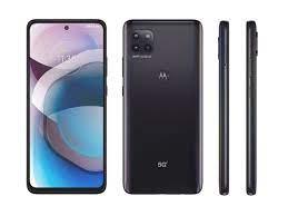 Motorola One 5G UW Ace with Snapdragon ...