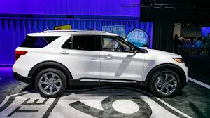 Ford Explorer Towing Capacity Chart 2020 Ford Explorer How Does It Stack Up To The Competition