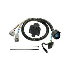 replacement o e m tow package wiring harness for lexus gx  replacement o e m tow package wiring harness for lexus gx 460 toyota 4runner