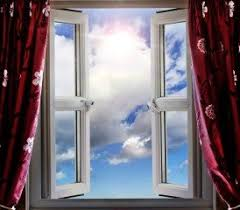 open window with curtains. Brilliant Curtains Window With Curtains Opening Up To The Sun Intended Open With Curtains