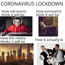 Get all the latest news and updates on lockdown memes only on news18.com. More Coronavirus Memes Everyone Wants Those Right Epic Memes