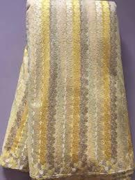 2019 <b>Latest Style</b> 2018 <b>Fashion</b> African Lace Fabric Embroidery ...