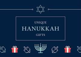 30 best hanukkah gift ideas for jewish friends family s kids 2019