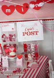 office valentine ideas. Kara\u0027s Party Ideas Cupid\u0027s Post Office- Valentine\u0027s Day | Office Valentine G