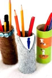 hanging pencil holder creative pen holders for home office wall mounted ikea