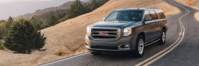 2019 Gmc Yukon Color Chart 2020 Gmc Yukon Sle Slt Full Size Suv Vehicle Details